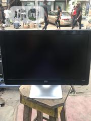 "UK Hp 2010i Monitors 20"" Inch Screen 