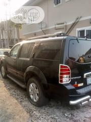 Nissan Pathfinder 2005 LE Black | Cars for sale in Rivers State, Port-Harcourt