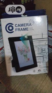 Photo Frame Camera With Video Recorder | Security & Surveillance for sale in Lagos State, Lagos Mainland