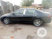 Honda Accord 2006 Black | Cars for sale in Lagos State, Ifako-Ijaiye