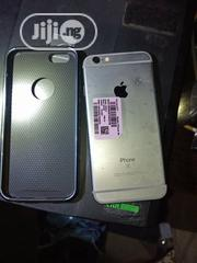 Apple iPhone 6s 64 GB Silver | Mobile Phones for sale in Ondo State, Akure