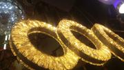 Round Crystal Dropping Light | Home Accessories for sale in Lagos State, Ojo