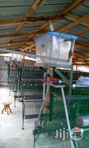 Hopico Battery Cage   Farm Machinery & Equipment for sale in Rivers State, Port-Harcourt