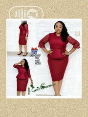 Ladies Classic Dress | Clothing for sale in Lagos State, Ikeja