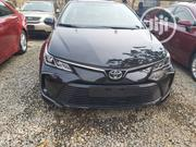 Toyota Corolla 2019 XLE (1.8L 4cyl 2A) Black | Cars for sale in Abuja (FCT) State, Garki 2