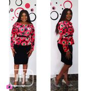 Turkey Top And Skirt | Clothing for sale in Lagos State, Amuwo-Odofin