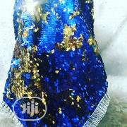 Sequin (Sequence) Head Scarf   Clothing Accessories for sale in Lagos State, Ikotun/Igando