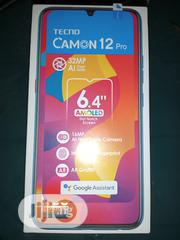 Tecno Camon 12 Pro 64 GB | Mobile Phones for sale in Abuja (FCT) State, Nyanya
