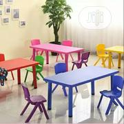 Class Room Tables And Chairs Now Available | Furniture for sale in Lagos State, Ikeja