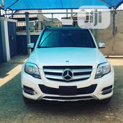 Mercedes-Benz GLK-Class 2014 White | Cars for sale in Anambra State, Onitsha