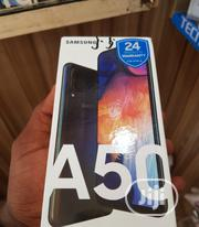 Samsung Galaxy A50 128 GB Gray | Mobile Phones for sale in Abuja (FCT) State, Wuse