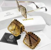 Versace Women's Fashion Sunglasses | Clothing Accessories for sale in Lagos State, Lagos Island