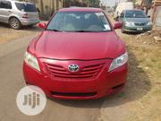 Toyota Camry 2009 Red | Cars for sale in Oyo State, Ibadan