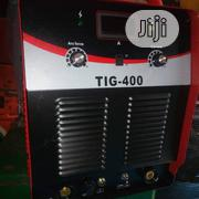 Original TIG 400ac Welding Machine | Electrical Equipment for sale in Lagos State