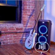 JBL Partybox 300 Portable Bluetooth Party Speaker+ Rechargeable Bat. | Audio & Music Equipment for sale in Lagos State, Ikeja