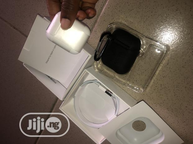 Archive: Brand New Airpods 2 With Free Case Holder