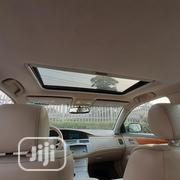 Toyota Avalon 2007 Touring Gray | Cars for sale in Lagos State, Isolo