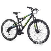 "Genesis 29"" Abstract Men's Bike 