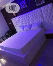 Bedframe In 7 By 6/ 6 By 6 | Furniture for sale in Lagos State, Ojodu
