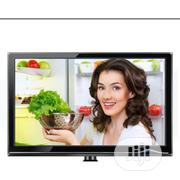24 Inches High Quality LED TV | TV & DVD Equipment for sale in Lagos State, Ojo