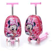16 Inch Trolley Bag With Skateboard | Babies & Kids Accessories for sale in Lagos State, Ajah
