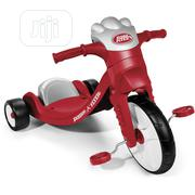 Radio Flyer My First Big Flyer With Lights & Sounds Tricycle | Toys for sale in Lagos State, Ajah