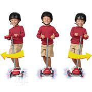 Radio Flyer Lean 'N Glide With Light Up Wheels Scooter | Toys for sale in Lagos State, Ajah