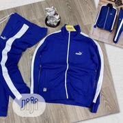 Original Up and Down Puma Track Suit | Clothing for sale in Lagos State, Lagos Island
