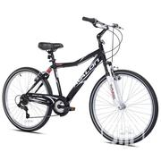 "Kent 26"" Avalon Comfort Men's Bike With Full Suspension 