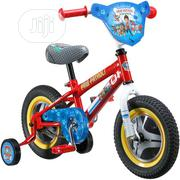 "Nickelodeon 12"" Paw Patrol Kids Bicycle 