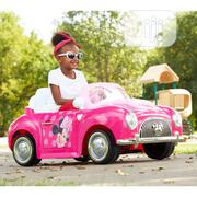 Huffy Disney Minnie Girls' 6-Volt Battery-Powered Electric Ride-On | Toys for sale in Lagos State, Ajah