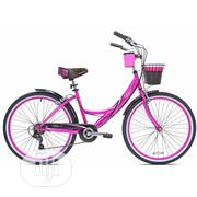 "Susan G Komen 26"" Cruiser Bike 
