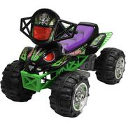 Monster Jam Grave Digger Quad 12-Volt Battery Powered Ride-On | Toys for sale in Lagos State, Ajah