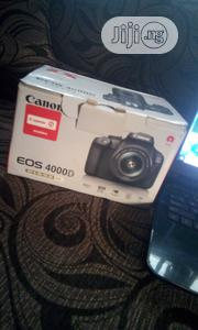Canon 4000d 18MP | Photo & Video Cameras for sale in Lagos State, Ojo