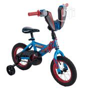 """Huffy 12"""" Marvel Spider-man Boys Bike   Sports Equipment for sale in Lagos State, Ajah"""