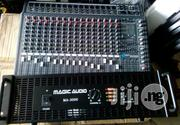 Power Amp And Mixers | Kitchen Appliances for sale in Lagos State, Mushin