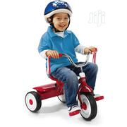 Radio Flyer Ready To Ride Folding Trike, Fully Assembled | Toys for sale in Lagos State, Ajah