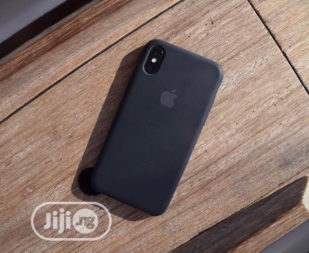 Archive: Apple iPhone X 128 GB Black
