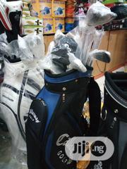 Golf Set Complete   Sports Equipment for sale in Lagos State, Ikeja