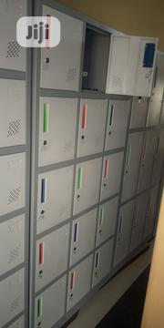 Workers Lockers By 15 Lockers   Furniture for sale in Lagos State, Ikeja