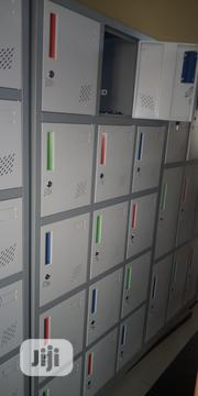 Workers Lockers By 15 Lockers   Furniture for sale in Lagos State, Victoria Island