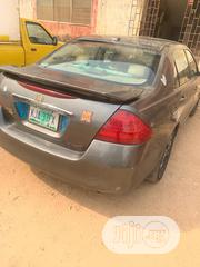 Honda Accord 2006 Coupe LX 3.0 V6 Automatic Gray | Cars for sale in Lagos State, Ipaja
