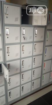 Workers Lockers By 18 Lockers   Furniture for sale in Lagos State, Oshodi-Isolo