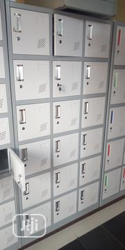 Workers Lockers By 18 Lockers   Furniture for sale in Lagos State, Ojo
