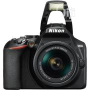 Nikon D3500 DSLR Camera With Lens | Photo & Video Cameras for sale in Lagos State, Lagos Island