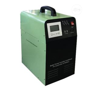 700W Solar Inverter With Inbuilt Charge Controller