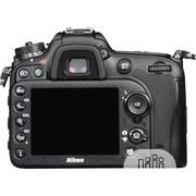 Nikon D7200 DSLR Camera Body Only | Photo & Video Cameras for sale in Lagos State, Lagos Island