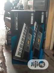 PSR-E363 Yamaha Keyboard With Original Adaptor | Musical Instruments & Gear for sale in Lagos State, Ojo