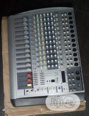 N-12 Yamaha 12channels Mixer With USB | Audio & Music Equipment for sale in Lagos State, Ojo