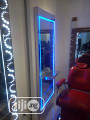 Styling Chairs And Mirror   Salon Equipment for sale in Lagos State, Lagos Island
